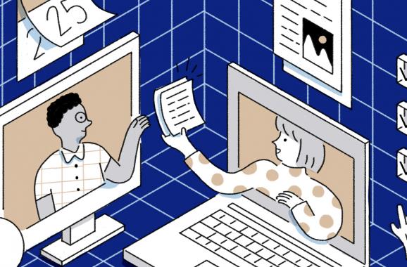 3 Punkte für das Gelingen von Remote Work